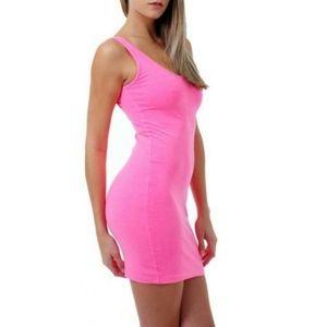 Victoria Secret PINK Tank Dress